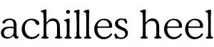 achilles_heel_logo