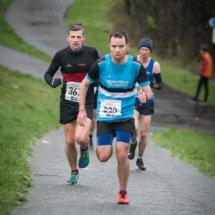 Half Marathon 2019-11