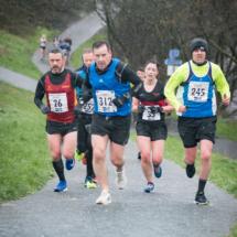 Half Marathon 2019-18