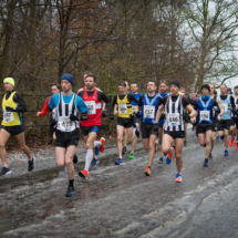 Half Marathon 2019-2
