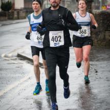 Half Marathon 2019-20