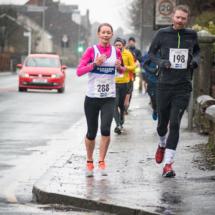 Half Marathon 2019-21