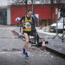 Half Marathon 2019-23